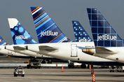 Masuk Pesawat Tak Perlu 'Boarding Pass', Tinggal Foto Wajah