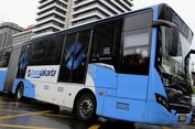 Pentingnya Menjaga Sterilisasi Jalur Transjakarta