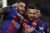 Barca Dapat Suntikan Kekuatan pada Final Copa del Rey