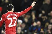 Mkhitaryan Akan Bantu Lukaku untuk Cetak Banyak Gol