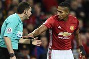 Mourinho: Valencia Cedera karena Kelelahan