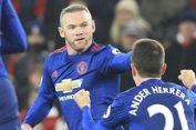 Rooney Absen di Kandang Anderlecht