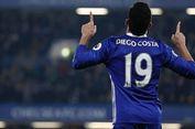 Membantah Tawaran Irasional untuk Diego Costa