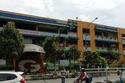 Menanti Sentuhan Anies-Sandi di Pasar Blok G Tanah Abang...