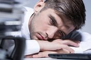 3 Alasan Anda Sulit Kembalikan Semangat Kerja seperti Sedia Kala