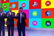 Transformasi Smartphone Motorola Setelah Setahun di Indonesia