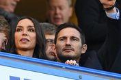 Ternyata, Lampard Hengkang dari Chelsea karena Fabregas Datang