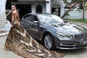 Mobil Anti-peluru BMW Harus Servis di Bengkel Khusus