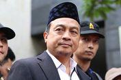 Jalan Panjang GNPF-MUI Bertemu Jokowi...