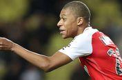 Benzema Minta Kylian Mbappe Tak Tinggalkan Monaco