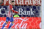 Memori Torres pada 2012 dan Status 'Kuda Hitam' buat Atletico Madrid