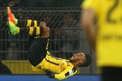 Pernyataan Dortmund soal Kabar Transfer Aubameyang