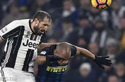 Juventus seperti Mesin Diesel dan Allegri Sang Mekanik