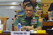 Panglima TNI Nilai Tudingan Kudeta yang Ditulis Allan Nairn Isu Kecil