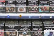 Mulai 1 Januari 2018, Cukai Rokok Naik 10,04 Persen