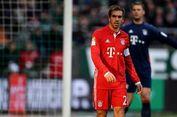 Lahm: Bayern Harus Hindari Serangan Balik Real Madrid