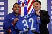 Presiden Boca Juniors Ingin Pulangkan Tevez dari China