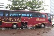 Ini Tarif Angkutan Bus JA Connexion