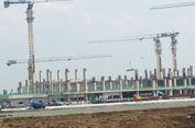 AP II Terpilih untuk Kelola Bandara Kertajati Jawa Barat