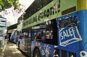 21 Bus Wisata Gratis Siap Layani Wisatawan di Jakarta