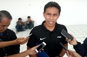 Bima Sakti Terkejut Dengar Kabar Jadi Pelatih Timnas U-19