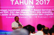Pelindo I Tambah Investasi di Terminal Petikemas Belawan