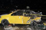 ISIS Klaim Bom Mobil di Baghdad, Empat Polisi Tewas