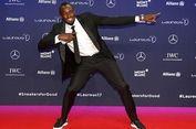 Usain Bolt Ingin Bermain Bersama Pogba