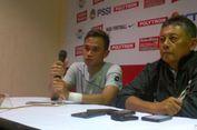 Persela Pasang Target Maksimal Saat Jamu Madura United