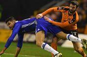 Chelsea Lebih Membutuhkan Diego Costa daripada Morata!