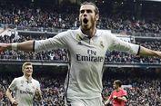 Pujian Gareth Bale untuk Jose Mourinho
