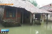 Karawang Kerepotan Tangani Pencemaran Sungai Citarum