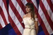 "Melania Trump Menang Gugatan atas 'Daily Mail"""