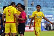Bhayangkara FC Vs Bali United, Otavio Dutra Terancam Absen