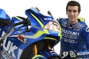 Alex Rins Diragukan Maksimal di GP Argentina