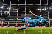 UEFA Berencana Ubah Aturan Adu Penalti