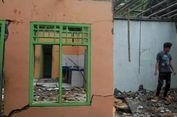 Korban Bencana Gerakan Tanah di Sukabumi Menolak Direlokasi