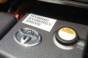 Laba Toyota Anjlok untuk Pertama Kali dalam 5 Tahun
