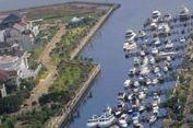 Teno Indonesia Kerjakan Struktur Bawah Grand Marina Ancol