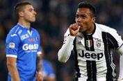 Chelsea Tertarik Gaet Bek Sayap Juventus