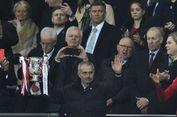 Mourinho: Saya Punya Firasat Baik di Liga Europa