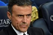Barcelona Vs Juventus, Enrique Berharap Dukungan Penuh Publik Camp Nou