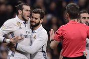 Gareth Bale Absen Saat Madrid Tandang ke Markas Gijon