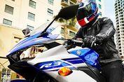 Kata Yamaha Indonesia Soal R3 yang Terganggu di India
