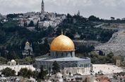 Serangan di Al-Aqsa, PPP Minta Pemerintah dan DPR Ambil Langkah Keras