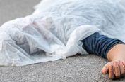 Usai Dituduh Mencuri, Tukang Becak Bunuh Diri