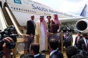 Pertama Kali Terbitkan Sukuk, Arab Saudi Raup Rp 117 Triliun