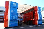 Aset Tim Manor di Formula 1 Dilego