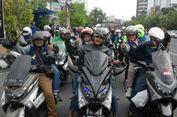 """Skuter Bongsor Yamaha """"Hidupkan"""" Jawa Tengah"""