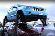 Simak Mobil Anti Macet dan Banjir (Video)
